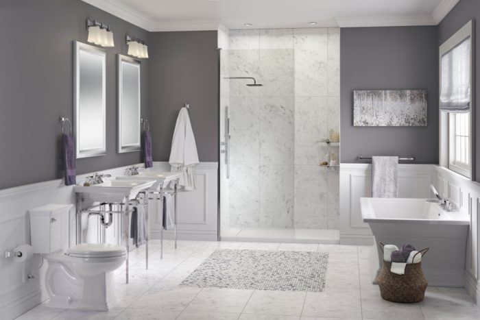 American Standard Town Square S Bathroom Collection Home