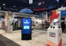 USA Technologies Celebrates 20 Years of Leadership and Innovation During NAMA Show