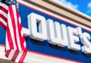 Lowe's Celebrates Mother's Day with Flower Deliveries