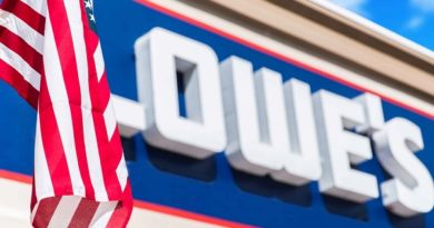 Lowe's announces new partnerships with military organizations