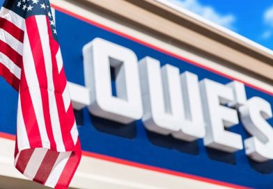 Try Out for the Lowe's Home Team