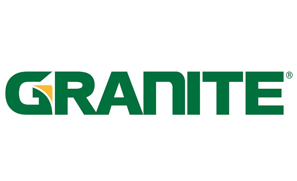 Granite Declares Quarterly Dividend