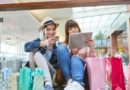 Customers Buying Habits Transform the Retail Landscape