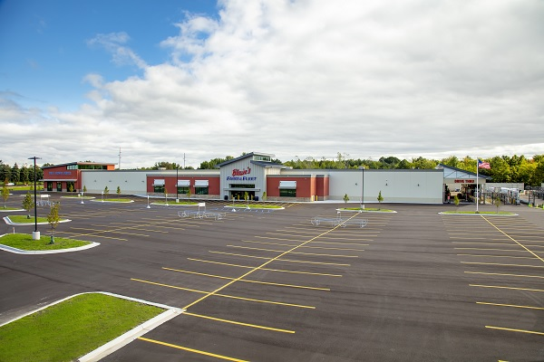 Blain's Farm & Fleet Announces a Fifth Location in Michigan