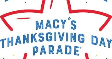 The World-Famous Macy's Thanksgiving Day Parade® Kicks Off The Holiday Season
