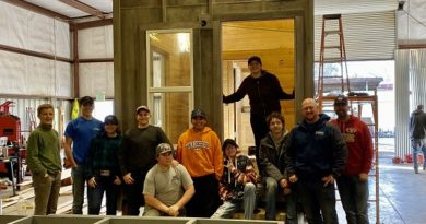 Westhaven Inc. Launches Westhaven Gives Back to Strengthen Community Service