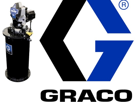 Graco Launches Compact Dyna-Star Automatic Lubrication System