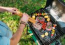 Turn Up the Heat on Grill Sales
