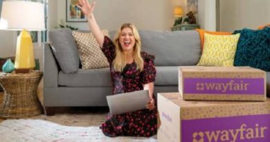 Wayfair Partners with Kelly Clarkson to Inspire Shoppers to Create Homes They Love