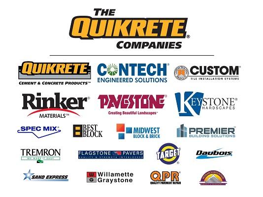 The QUIKRETE® Companies Celebrates 80 Years