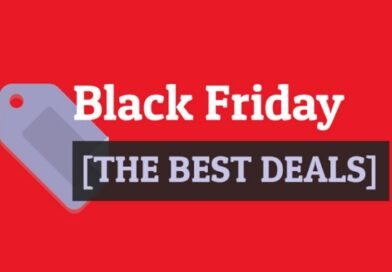 Black Friday Generator Deals 2020