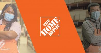 The Home Depot Helping Homebound Veterans Program