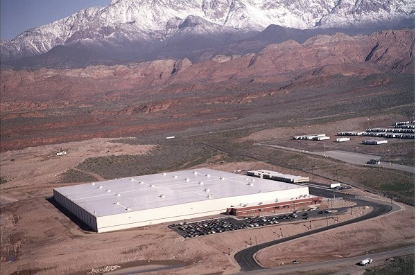 Orgill Announces Additional Logistics Investments, Expansion of Utah Distribution Facility