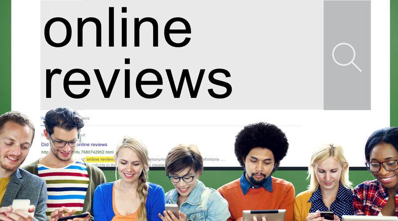 Transform Online Reviews into Revenue