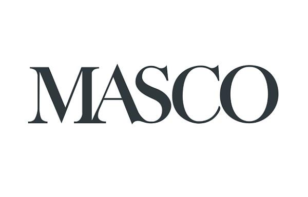 Masco Corporation Reports Second Quarter 2021 Results