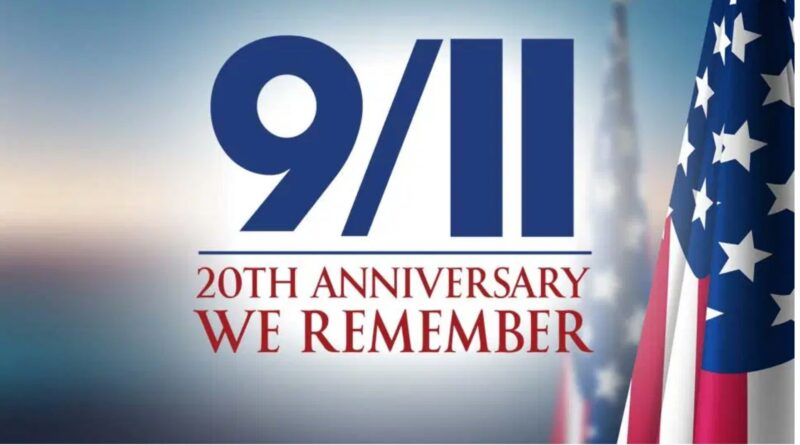 In Remembrance of Nine Eleven