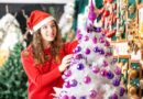 Holiday Displays Get Customers in the Spirit to Buy